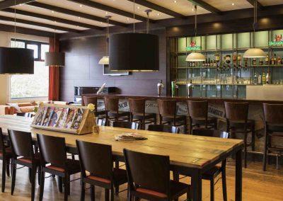 ibis Hotel Rotterdam Vlaardingen Bar